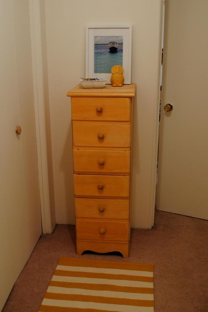 Dresser after Small Spaces  Shallow Dresser Ikea. Bathroom Cad